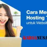 Panduan dan Tips Memilih Hosting untuk Situs Pribadi