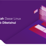 Perintah Dasar Linux yang Perlu Diketahui